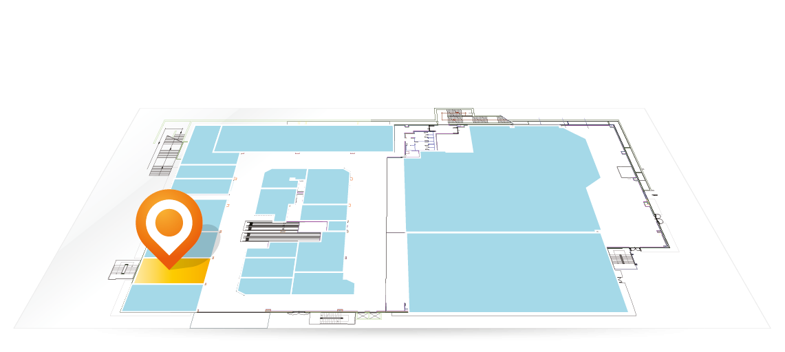 Siamo presenti nell'area 2 del Centro Commerciale Arcobaleno