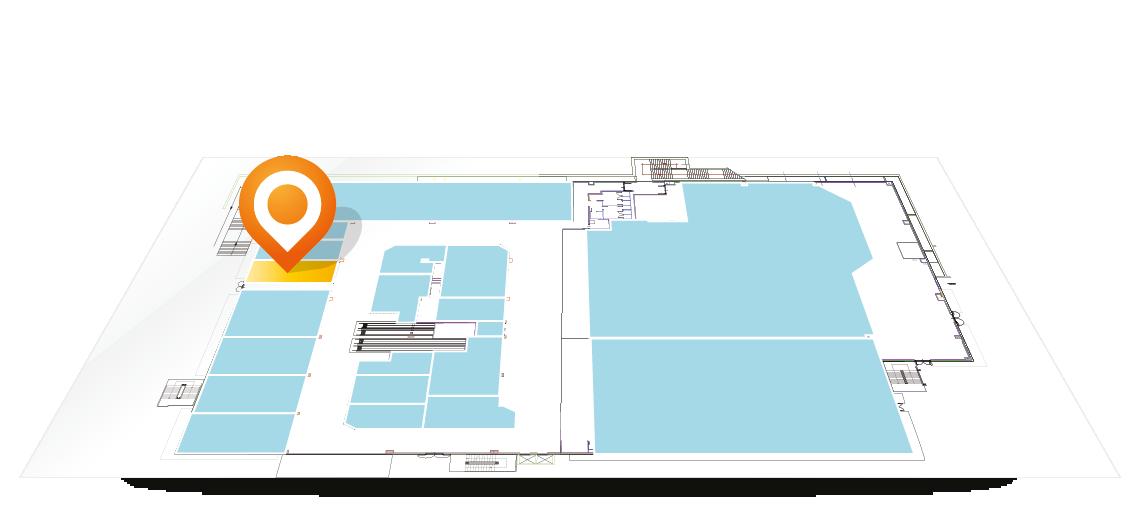 Siamo presenti nell'area 5 del Centro Commerciale Arcobaleno