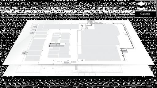 Galleria commerciale - Piano terra