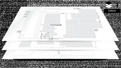 Piazza - 1° livello